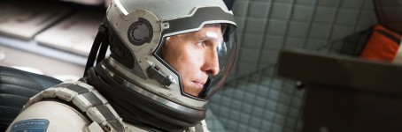 Tutto è relativo: INTERSTELLAR di Christopher Nolan