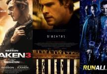 L'action pt.1 – Violenti o nolenti: Liam Neeson e gli altri