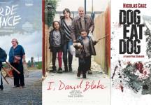 Cannes in cans pt.2: Loach, Schrader, Djaïdani