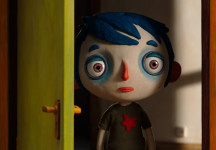 MA VIE DE COURGETTE di Claude Barras: We can be loved, just for one day