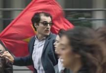 Cannes 2017: LE REDOUTABLE di Michel Hazanavicius: Dr. Strange-JLG