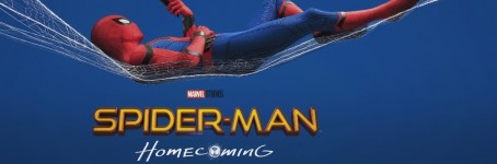 SPIDER-MAN: HOMECOMING di Jon Watts: The everlasting teaser