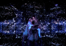 NETFLIX – THE OA: I want to believe (?)
