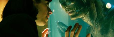 Venezia 2017: The Shape of Water di Guillermo del Toro (in concorso)