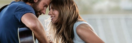 A Star Is Born – Bradley Cooper: Crash through the surface, where they can't hurt us