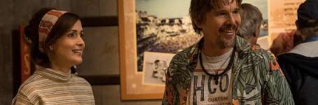 Juliet, Naked – Jesse Peretz: Hornby dà, Apatow toglie