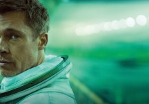 AD ASTRA di James Gray – Few Shades of Gray