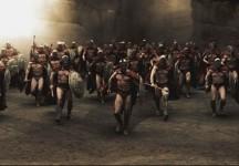 300 di Zack Snyder