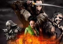 I (4)7 (ex)samurai: 47 RONIN di Carl Rinsch