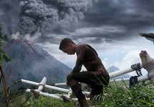 AFTER EARTH – DOPO LA FINE DEL MONDO di M. Night Shyamalan