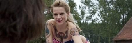 Tattoo you: ALABAMA MONROE – UNA STORIA D'AMORE di Felix Van Groeningen