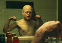IL CURIOSO CASO DI BENJAMIN BUTTON di David Fincher