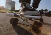 SUMMERTIME SADNESS: CALIFORNIA SKATE di Graeme Clifford