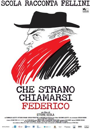Venezia 2013 – CHE STRANO CHIAMARSI FEDERICO!: Scola (non) racconta