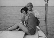 SUMMERTIME SADNESS: IL COLTELLO NELL'ACQUA di Roman Polanski