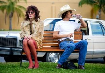 Il demone sotto la pelle (provaci ancora, Vallée): DALLAS BUYERS CLUB di Jean-Marc Vallée