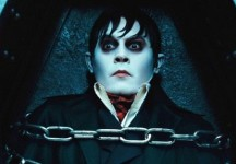 DARK SHADOWS di Tim Burton