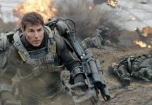 Provaci ancora, Tom: EDGE OF TOMORROW di Doug Liman