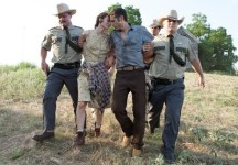 Texas addio: AIN'T THEM BODIES SAINTS di David Lowery
