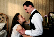A DANGEROUS METHOD di David Cronenberg – Venezia 2011