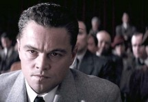 J. EDGAR di Clint Eastwood