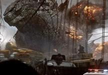 Tutto fumo e niente Kaiju: GODZILLA di Gareth Edwards