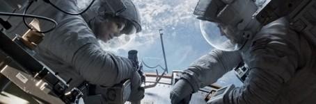 Liquido amniotico spaziale digitale viscerale: GRAVITY di Alfonso Cuarón