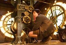 HUGO CABRET di Martin Scorsese