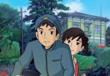 LA COLLINA DEI PAPAVERI di Goro Miyazaki