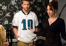 IL LATO POSITIVO (SILVER LININGS PLAYBOOK) di David O. Russell
