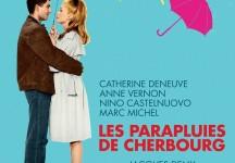 Love will tear us apart – L'amore e l'assenza: LES PARAPLUIES DE CHERBOURG di Jacques Demy