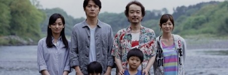 La fragile delicatezza della contemplazione: FATHER AND SON di Hirokazu Kore-eda