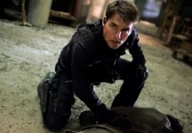 MISSION: IMPOSSIBLE III di J.J. Abrams