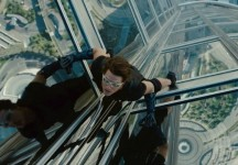 MISSION: IMPOSSIBLE – PROTOCOLLO FANTASMA di Brad Bird