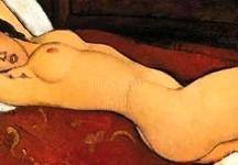 DESSINS À BOIRE – Modigliani, Soutine e gli altri artisti maledetti a Palazzo Reale a Milano