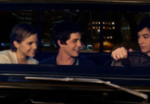 NOI SIAMO INFINITO (THE PERKS OF BEING A WALLFLOWER) di Stephen Chbosky