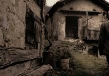 Non disturbare il paese che dorme: OLTRE IL GUADO di Lorenzo Bianchini