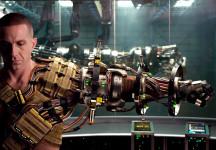 PACIFIC RIM di Guillermo Del Toro