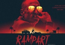 Bad guy, bad cop: RAMPART di Oren Moverman