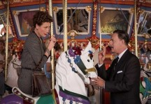 Childhoods in peril: SAVING MR. BANKS di John Lee Hancock