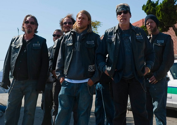 son of anarchy 2
