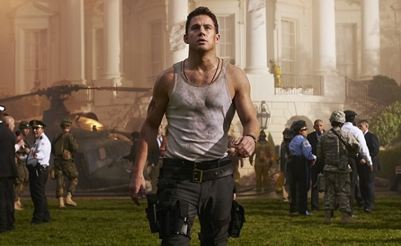 sotto assedio white house down (1)