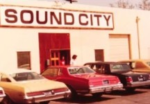 SOUND CITY di Dave Grohl