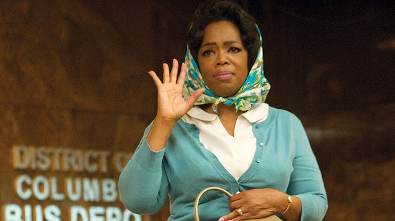 OPRAH WINFREY stars in LEE DANIELS' THE BUTLER