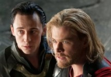 Cazzeggio mode on (Thor: The Funny World): THOR THE DARK WORLD di Alan Taylor