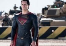 L'UOMO D'ACCIAIO di Zack Snyder