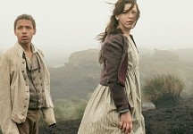 WUTHERING HEIGHTS di Andrea Arnold